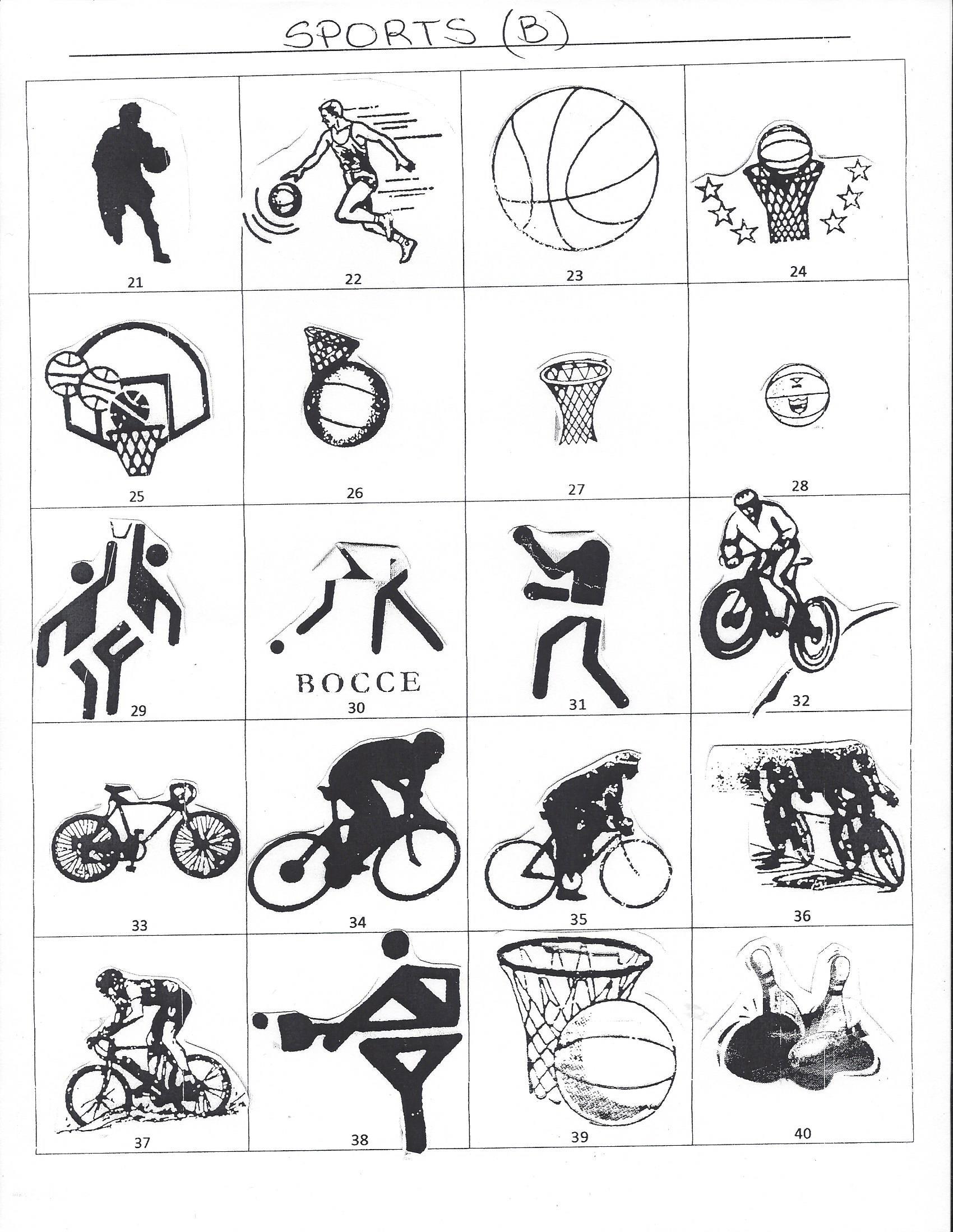Sports B 2